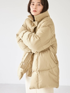 TODAYFUL/Standcollar Down Jacket/ダウンジャケット/コート