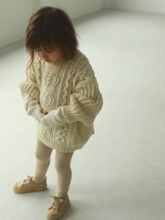 TODAYFUL/Rib Knit Armwarmer(KIDS)/レッグウェア