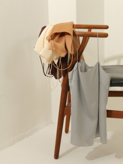 TODAYFUL/Satin Camisole/キャミソール