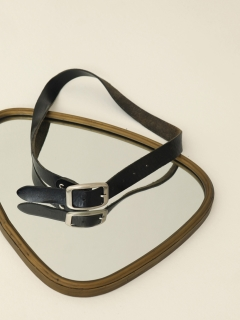 TODAYFUL/Vintage Leather Belt/ベルト/サスペンダー