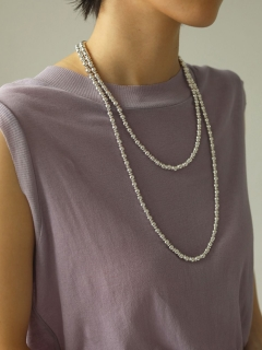 TODAYFUL/Long Beads Necklace/ネックレス