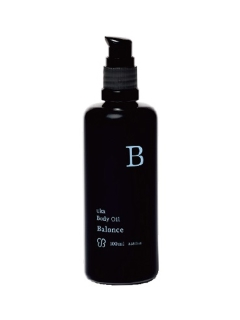 uka/【uka】uka Body Oil Balance/ボディオイル