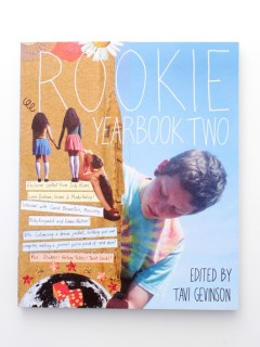 USAGI Books/ROOKIE YEARBOOK TWO/カルチャー