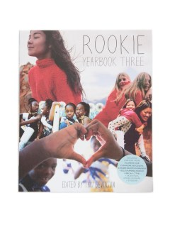 USAGI Books/ROOKIE YEARBOOK THREE/カルチャー