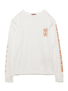LITTLE UNION TOKYO/【LITTLE UNION】1916 L/S TEE/カットソー/Tシャツ