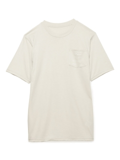 LITTLE UNION TOKYO/【union store tokyo】S/S POCKET TEE FIO UST/カットソー/Tシャツ