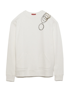 LITTLE UNION TOKYO/【LITTLE UNION】OLYMPIA SWEATSHIRT/シャツ/ブラウス