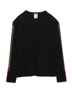 LITTLE UNION TOKYO/【LITTLE UNION】NEUTRAL L/S TEE/カットソー/Tシャツ