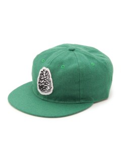 LITTLE UNION TOKYO/【BLK PINE】PINE STATE CAP -EBBETS FIELD-/キャップ