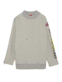 LITTLE UNION TOKYO/【LITTLE UNION】DINOSAUR SWEATSHIRT/その他アウター