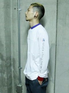 LITTLE UNION TOKYO/【LITTLE UNION】NEVER LOOSE YOUR MESH TOPS/その他アウター