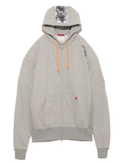 LITTLE UNION TOKYO/【LITTLE UNION】LOST CHANCE 1916 HOODIE/パーカー