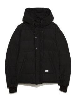 LITTLE UNION TOKYO/【BEDWIN】BEDWIN HOODED DOWN JACKET QUINE/ダウンジャケット/コート