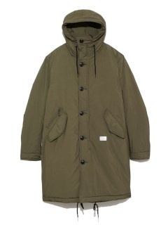 LITTLE UNION TOKYO/【BEDWIN】BEDWIN M-48 MILITARY PARKA CHASE/スウェット