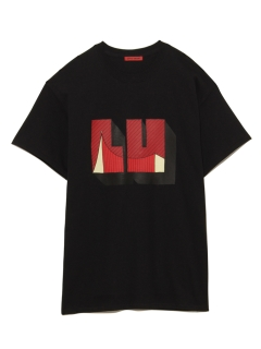 LITTLE UNION TOKYO/【LITTLE UNION】EXPO CCCP S/S TEE/カットソー/Tシャツ