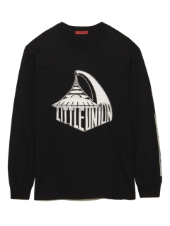 LITTLE UNION TOKYO/【LITTLE UNION】EXPO AUS L/S TEE/カットソー/Tシャツ