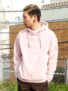 LITTLE UNION TOKYO/【LITTLE UNION】EXPO VIEW HOODIE/パーカー