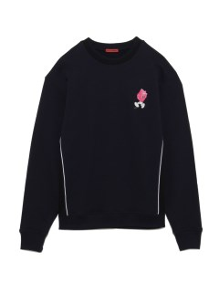 LITTLE UNION TOKYO/【LITTLE UNION】EXPO LUNAR ROCK SWEATSHIRT/その他アウター