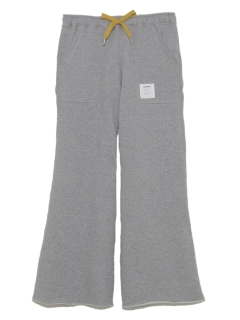 LITTLE UNION TOKYO/【LITTLE UNION】GIRLS FLEECE PANTS/その他パンツ