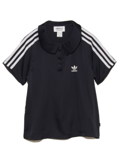 LITTLE UNION TOKYO/【adidas】adidas 3 STRIPES POLO SHIRT/その他トップス