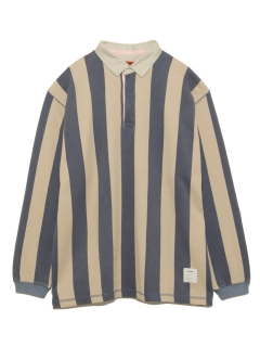 LITTLE UNION TOKYO/【LITTLE UNION】BOYS RUGBY SHIRT/シャツ/ブラウス