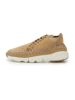 LITTLE UNION TOKYO/【NIKE】AIR FOOTSCAPE WOVEN CHK/スニーカー