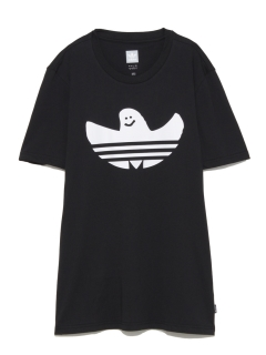 LITTLE UNION TOKYO/【adidas】SOLID SHMOO TEE/カットソー/Tシャツ