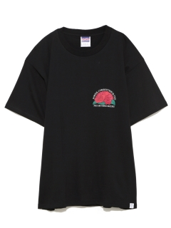 LITTLE UNION TOKYO/【BEDWIN】S/S PRINT T ARQUETTE/カットソー/Tシャツ