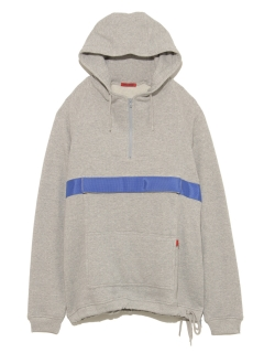 LITTLE UNION TOKYO/【LITTLE UNION】WORKERS HOODIE/パーカー