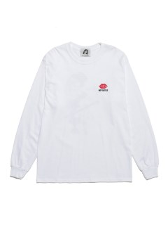 LITTLE UNION TOKYO/【NO PANTIES】NP PIN UP GIRL L/S TEE