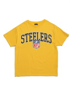 LITTLE UNION TOKYO/【STARTER】ST-NF-019 STEELERS/カットソー/Tシャツ