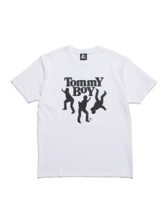 LITTLE UNION TOKYO/【STARTER】ST-TB-002 TOMMY BOY/カットソー/Tシャツ
