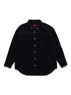 LITTLE UNION TOKYO/【LITTLE UNION】CORDUROY SHIRT/シャツ/ブラウス