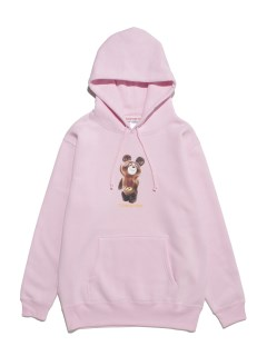 LITTLE UNION TOKYO/【honey trap army】hta M Hoodie/パーカー