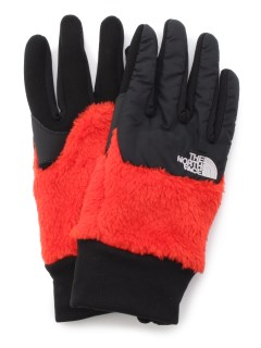 LITTLE UNION TOKYO/【THE NORTH FACE】NN61919 Denari  Etip Glove/手袋