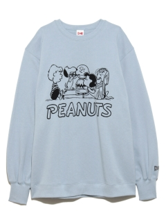 LITTLE UNION TOKYO/【VOTE MAKE NEW CLOTHE】VMNC PEANUTS ALLSTARS SWT/スウェット