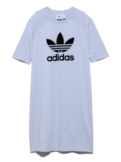 LITTLE UNION TOKYO/【adidas Originals】DU9878 TEE DRESS/その他ワンピース