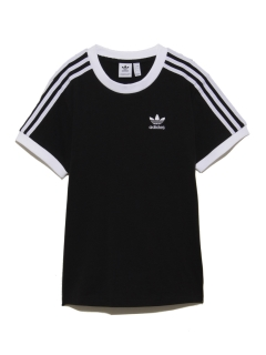 LITTLE UNION TOKYO/【adidas Originals】CY4751 3 STRIPES TEE/カットソー/Tシャツ