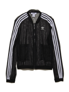 LITTLE UNION TOKYO/【adidas Originals】DX3694 TRACK TOP HOODIE/パーカー