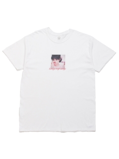 LITTLE UNION TOKYO/【honey trap army】KGMRK tee/カットソー/Tシャツ