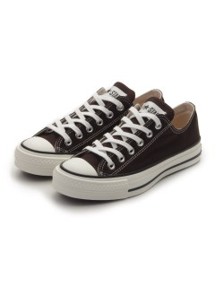 LITTLE UNION TOKYO/【CONVERSE】31302690 CANVAS ALL STAR J OX/スニーカー