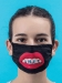 【SELETTI】SELETTI TP Facemask Shit Black