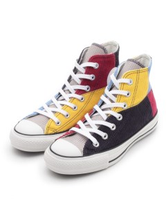 LITTLE UNION TOKYO/【CONVERSE】31303130 ALL STAR 100 MULTICORDUROY/スニーカー