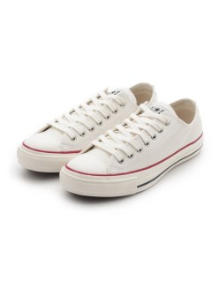 LITTLE UNION TOKYO/【CONVERSE】31303221 LEATHER ALL STAR US OX/スニーカー