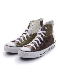 LITTLE UNION TOKYO/【CONVERSE】31303131 ALL STAR 100 MULTICORDUROY/スニーカー