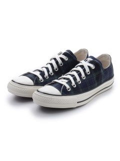 LITTLE UNION TOKYO/【CONVERSE】31303240 ALL STAR US CHECK OX/スニーカー