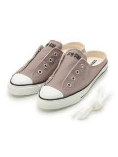 LITTLE UNION TOKYO/【CONVERSE】31301611 ALL STAR S MULE SLIP OX/スニーカー