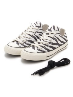LITTLE UNION TOKYO/【CONVERSE】31301351 ALL STAR 100 ANIMALS OX/スニーカー