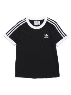 LITTLE UNION TOKYO/【adidas Originals】ED7482 3 STRIPES TEE/カットソー/Tシャツ