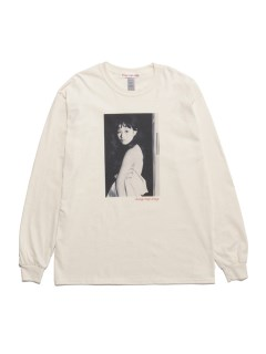 LITTLE UNION TOKYO/【honey trap army】hta KM L/S tee/カットソー/Tシャツ